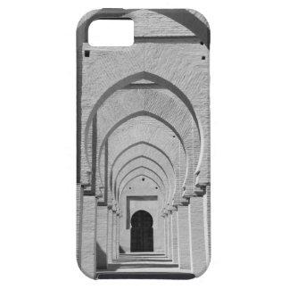 MOROCCO, Tizi, N, Test Pass Road, TIN MAL: iPhone SE/5/5s Case