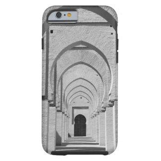 MOROCCO, Tizi, N, Test Pass Road, TIN MAL: Tough iPhone 6 Case