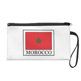 Morocco Wristlet