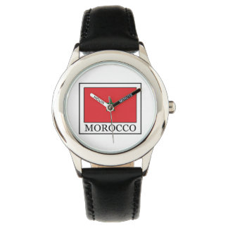 Morocco Wristwatches