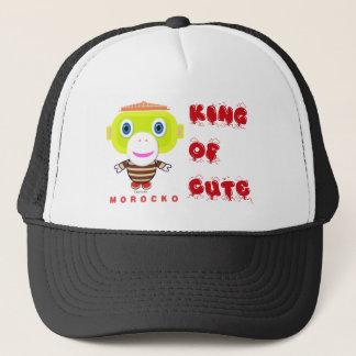 Morocko - KingOfCute Trucker Hat