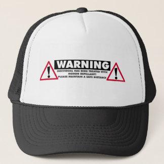 Moron Repellant Hat 2