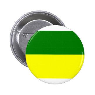 Morona Santiago, Equador Pinback Button