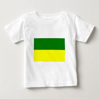 Morona-Santiago flag Tshirts