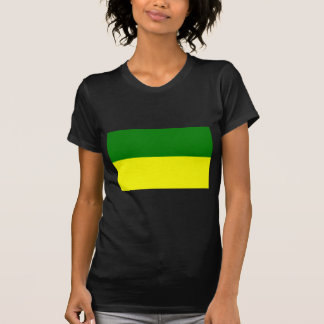 Morona-Santiago flag Tshirt