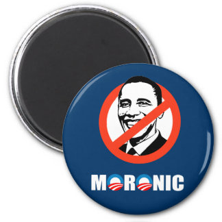 MORONIC 2 INCH ROUND MAGNET