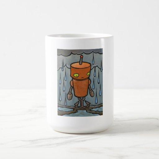 Morose Coffee Mug