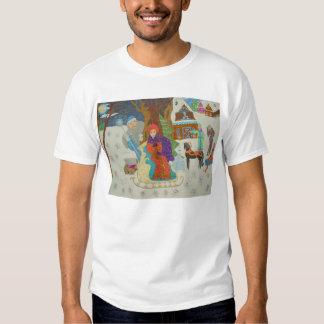 Morozko Shirt
