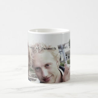 Morphende imperativer! magic mug