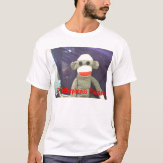 morpheous4, Mr. Morpheous Nanners T-Shirt