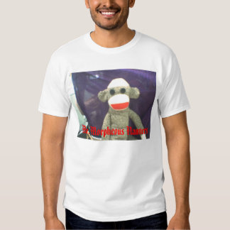 morpheous4, Mr. Morpheous Nanners Tee Shirt