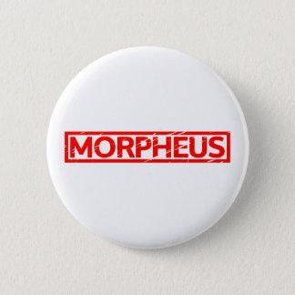 Morpheus Stamp Pinback Button
