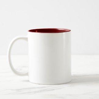 Morphic Angels Mug mug