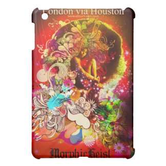 Morphicheist Cover For The iPad Mini