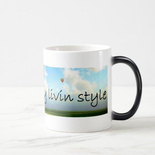morphin mug