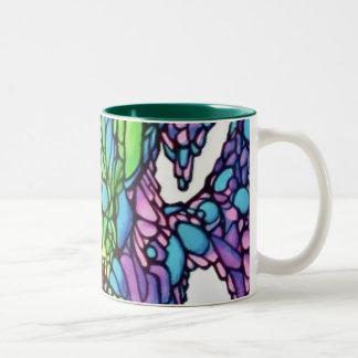 Morphing Color Mug
