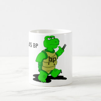Morphing cup F#$% BP