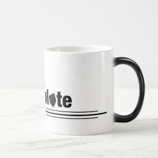 Morphing Logo Mug