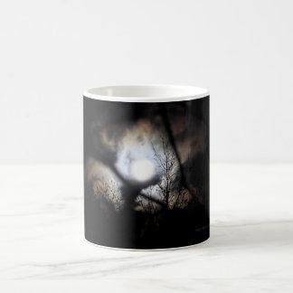 Morphing Moon Mug