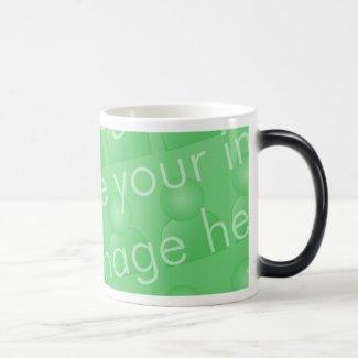 Morphing Mug mug