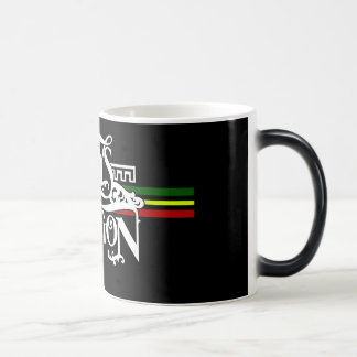 Morphing Mug - Customized