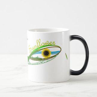 Morphing Mug New Amsterdam Guyana RokCloneDesigns