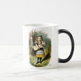 MORPHING: the Pig Magic Mug
