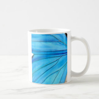 Morpho anaxibia Butterfly Mug