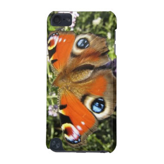 Morpho Butterfly Ipod Touch Case