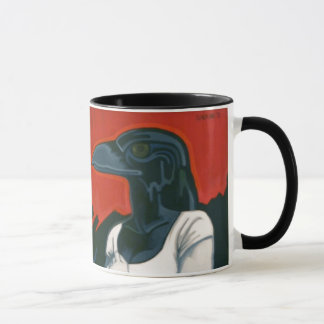 Morrigan Coffe Mug