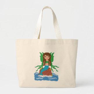 Morrigan el bolso de la playa de Merfaery Bolsas