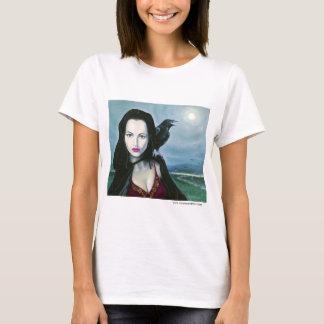 """Morrigan"" Goddess T-Shirt"