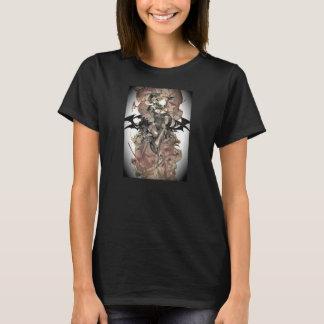 morrigan style T-Shirt