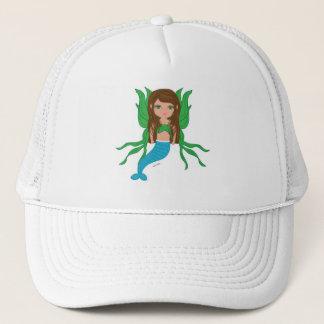 Morrigan the Merfaery Ladies Cap/Hat Trucker Hat