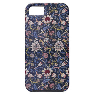 Morris Evenlode Flower Pattern iPhone SE/5/5s Case
