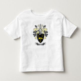 Morris Family Crest Coat of Arms Toddler T-shirt