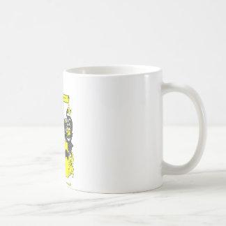 Morris (Irish) Coat of Arms Coffee Mug