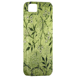 Morris Jasmine Wallpaper iPhone 5 Case