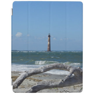 Morris Lighthouse And Tree Remains iPad Smart Cover