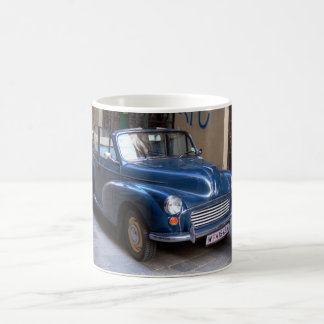 Morris Minor 1000 Coffee Mug