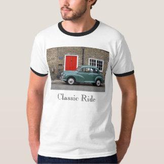 Morris Minor Classic Car Mens Tee
