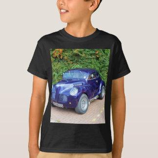 Morris Minor Hot Rod T-Shirt
