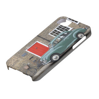 Morris Minor iPhone SE/5/5s Case