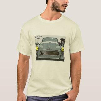 Morris Minor T Shirt