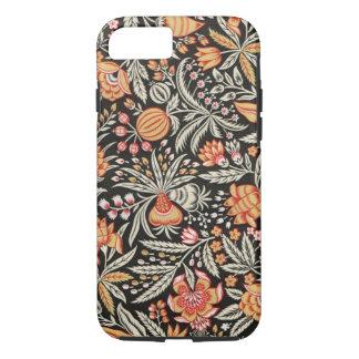 Morris Paper iPhone X/8/7 Tough Case
