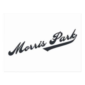 Morris Park Postcard