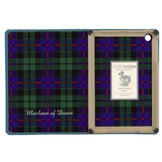 Morrison clan Plaid Scottish tartan iPad Mini Covers