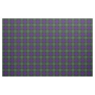 Morrison clan Plaid Scottish tartan Fabric