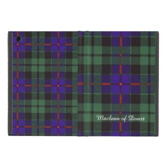 Morrison clan Plaid Scottish tartan Covers For iPad Mini