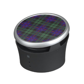 Morrison clan Plaid Scottish tartan Speaker